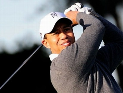VIDEO: ESPNs Mike Tirico on Tiger Woods Apology