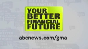 VIDEO: Get some tips at abcnews.com/gma to prepare for your financial future.