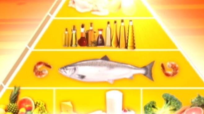 VIDEO: Which foods are high in healthy omega-3 fatty acids?