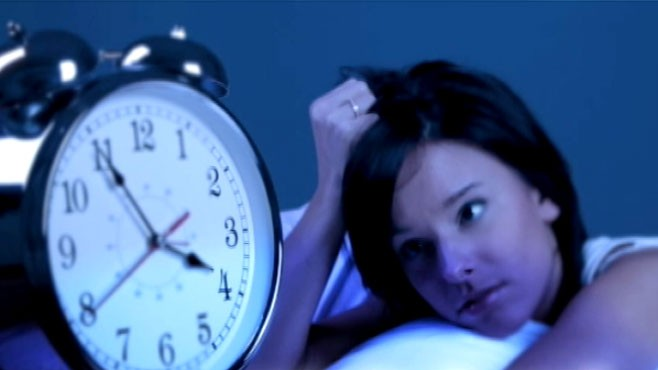 VIDEO: 10 natural ways to help get your necessary 7-9 hours of sleep at night.