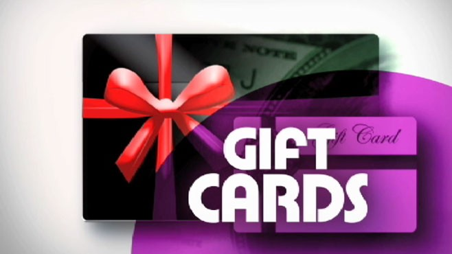 VIDEO: How to save real money with gift cards.