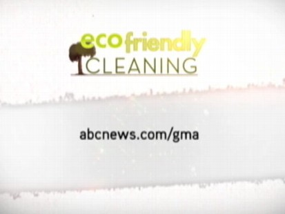 VIDEO: Find out how to unclog your bathtub in an eco-friendly way.