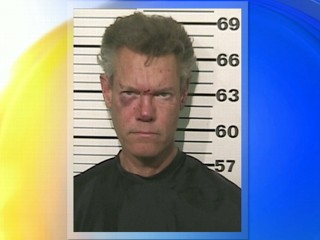 Watch: Randy Travis Arrested Naked, Charged With DWI