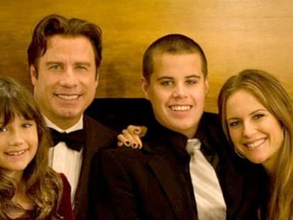 VIDEO: John Travolta Extortion Case Begins