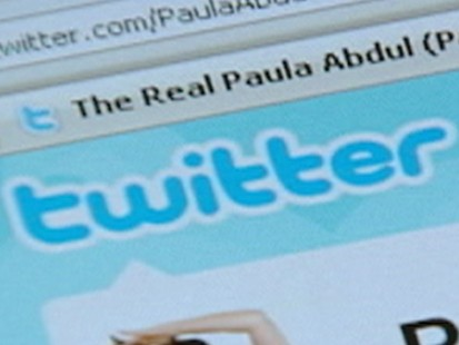 VIDEO: Twitter Valued at $1 Billion
