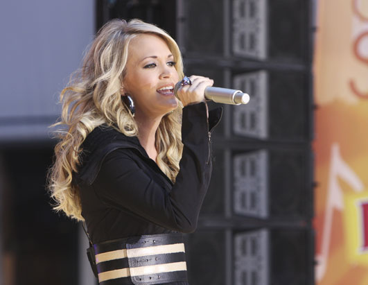 Carrie Underwood 2011 & 2012 Tour Info, Find Carrie Underwood tickets,