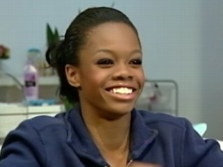 Watch: Olympic Games 2012: Gabby Douglas, Jordyn Wieber Interview