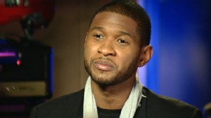VIDEO: Usher opens up about his divorce, disagreements with his mom and his music.