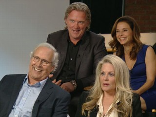 Watch: 'Vacation' Stars Reunite, Including Chevy Chase, Beverly D'Angelo