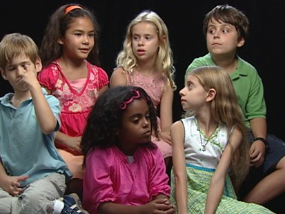 VIDEO: Dr. Richard Besser explains the best way to talk to kids about the flu.