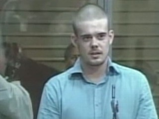 Van Der Sloot Didn't Get Woman Pregnant, Lawyer Says