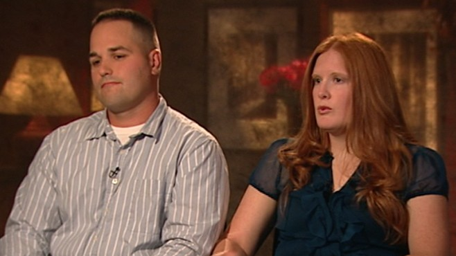 VIDEO: Military wives account for about 15 percent of the surrogate population.