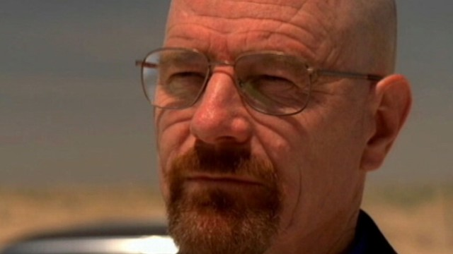 VIDEO: Breaking Bad Script Stolen