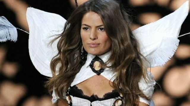 VIDEO: Cameron Russell continues her criticisms of the fashion industry after controversial speech.