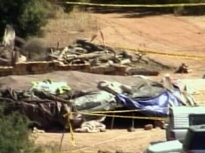 VIDEO: New Details in Sweat Lodge Deaths