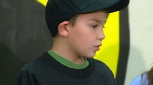 VIDEO: 911 Life Saving Lesson