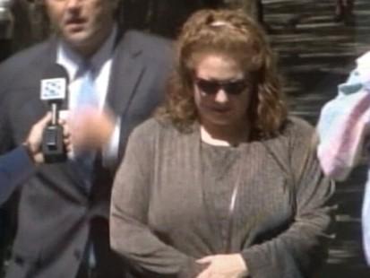 VIDEO: Search for Kyron: Grand Jury Convenes