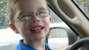 VIDEO: Search for Kyron