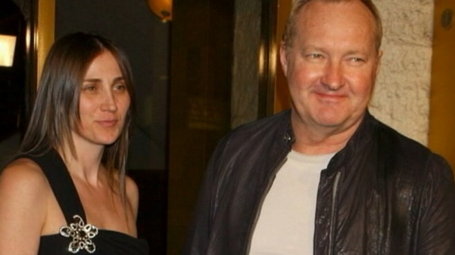 VIDEO: Randy and Evi Quaid claim they're targets of a group called Star Whackers.