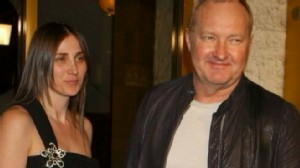 VIDEO: Randy and Evi Quaid claim theyre targets of a group called Star Whackers.