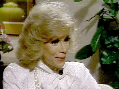 1982 Joan Rivers Interview