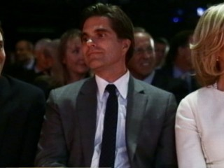 Watch: Tagg Romney Says He Wanted to 'Swing' At President Obama in Debate
