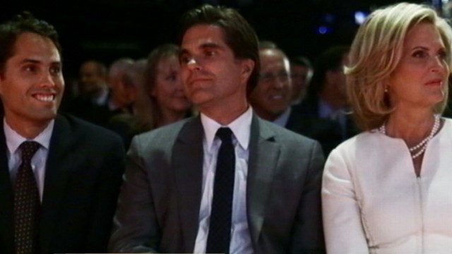VIDEO: One of Mitt Romneys sons let loose on how he really feels about the president.