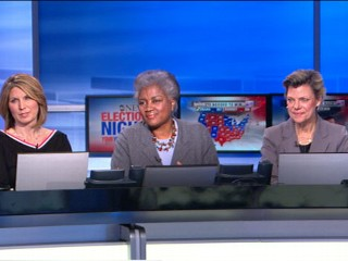 Watch: Election Results 2012: Role of Women Voters