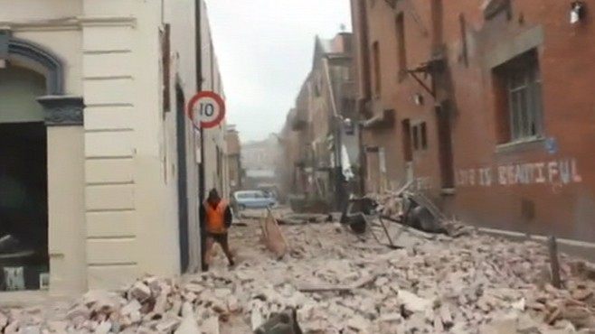 Rescue workers believe more than 100 survivors remain alive under the rubble.