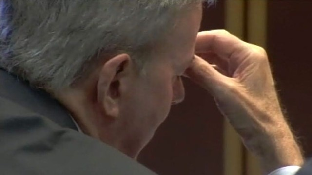 VIDEO: Millionaire developer found guilty of murdering his wife in 2009 shooting.
