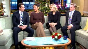 VIDEO: Chris Cuomo reminisces about his favorite Diane Sawyer moments.