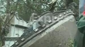 VIDEO: Pakistan Plane Crash