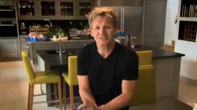 VIDEO: World-famous chef known for his hot temper is accused of failing to pay employees.