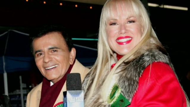 VIDEO: Casey Kasem Family Feud
