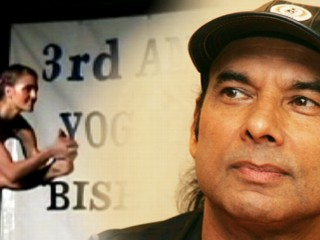 Watch: Bikram Yoga Founder Accused of Sexual Harassment