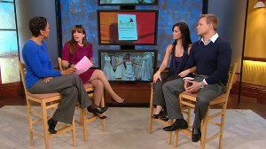 VIDEO: Author Mindy Wiess tells you how to plan your wedding.