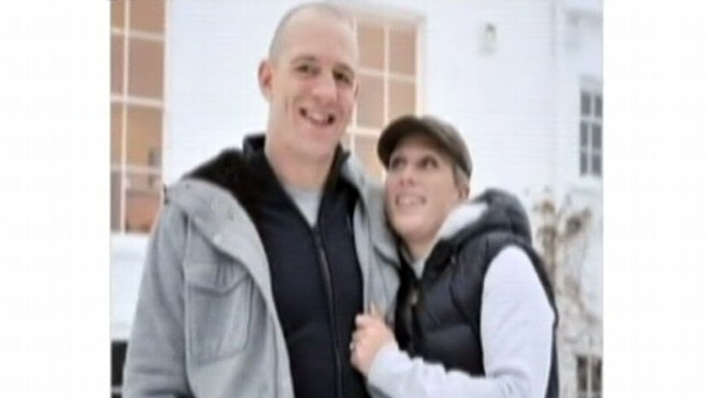 VIDEO: Zara Phillips, the Queen's oldest granddaughter, to marry in Scotland.