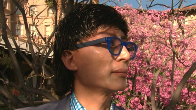 VIDEO: Behind the scenes Kevin Lee, the man who plans larger-than-life nuptials for the stars.