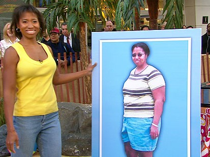 VIDEO: Meet three women who have conquered their weight problem in time for summer.