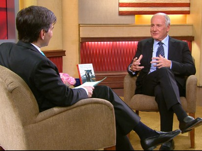 VIDEO: In his new book, Weintrab reflects on his Hollywood success.