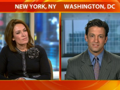 VIDEO: Suzy Welch and Jon Hilsenrath weigh in on the SEC investigation of fraud.