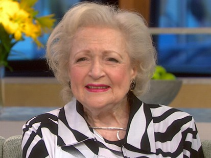 "VIDEO: The ""Golden Girl"" talks about her career and her stint on ""SNL."""
