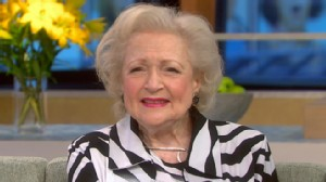 """VIDEO: The """"Golden Girl"""" talks about her career and her stint on """"SNL."""""""