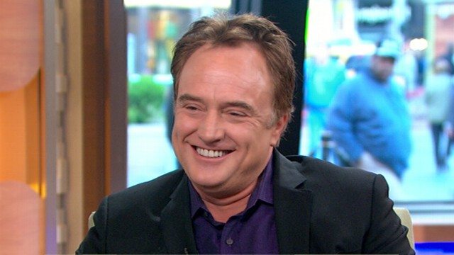Bradley Whitford Whitford Mixes Horror With