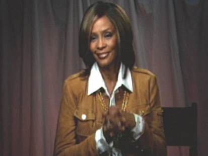 VIDEO: The superstar launches the Fall Concert Series with songs from her new album.