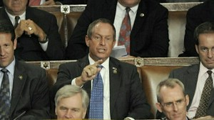 VIDEO: Joe Wilson Rebuked By Congress