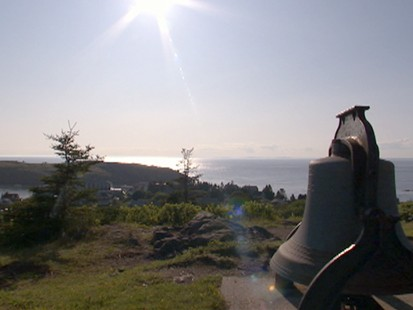 VIDEO: Weekend Window to Monhegan Island, Maine