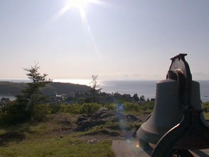 VIDEO: Weekend Window to Monhegan Island, Maine