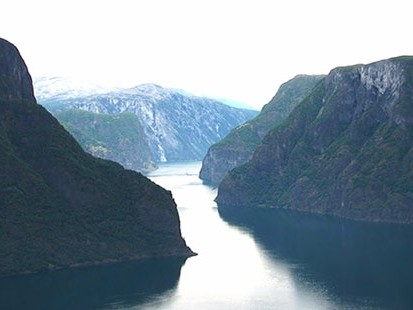 VIDEO: Visit Norways Fjords