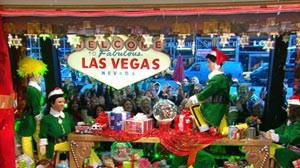 Vegas Window